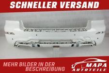 Mercedes GLK W204 AMG Facelift MOPF Bj. ab 2012 Stoßstange Hinten (PDC) Original