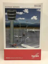 Herpa Wings Airport Accessories Airport Tower - Construction Kit 1:200 558976