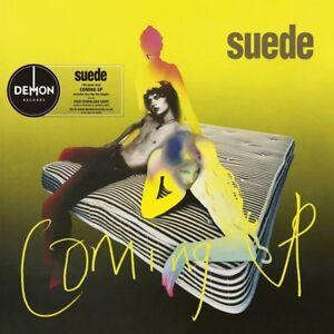 SUEDE - COMING UP (180 GR.VINYL+DOWNLOAD CARD)  VINYL LP NEU