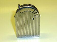 """KASCHIE """"K37"""" POCKET AUTOMATIC LIGHTER (KARL SCHIEDER) - 1936 - WEST GERMANY"""