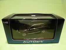 AUTOART  1:43  - AUDI A6 ALLROAD QUATTRO  50302  - GOOD CONDITION IN BOX