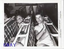 Dean Martin Jerry Lewis in bunks VINTAGE Photo Sailor Beware
