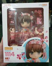 GSC Nendoroid 1114 Megumi Kato Kimono Ver. (100% Authentic)