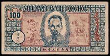 Vietnam Banknote 100d 1949