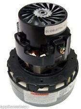Numatic Motor Vacuum Cleaner Parts