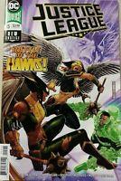 Justice League #15 DC Comic 1st Print 2019 Unread NM