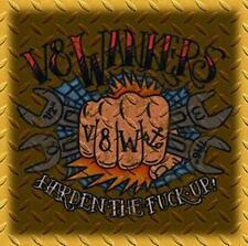 Harden The Fuck Up (Ltd.Violet Coulered Vinyl) von V8 Wankers (2015)