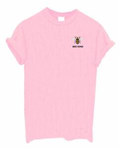 Bee Kind T-Shirt Get your fix Top Be Kind Tshirt Tee Shirt