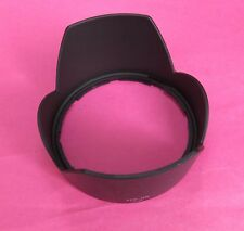 HB-58 Lens Hood HB 58 For Nikon AF-S DX NIKKOR 18-300mm F/3.5-5.6G ED VR Black