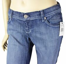 10cfade5c90fb NEW ROCK & REPUBLIC Tyler MATERNITY JEANS Stretch 34 Radial Blue R&R Made  ...