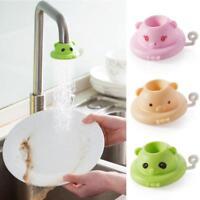 Sink Head Faucet Mixer Shower Spray Kitchen Mount Hand Tap Water Washing Spout