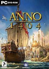 ANNO 1404 von Ubisoft | Game | Zustand gut