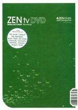 Películas en DVD y Blu-ray ninja, de 2000 - 2009
