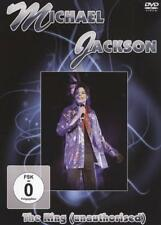 MICHAEL JACKSON: THE KING NEW DVD