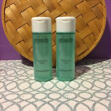Proactiv Revitalizing Toner Combination Therapy 4oz. Lot Of 2
