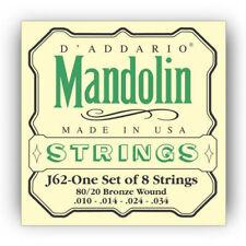 Instruments à cordes D'Addario 3/4