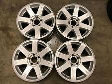 """Set of 4 Chrysler 300 2005 06 07 2008 17"""" OEM Rims Wheels Factory 2242  93133383"""
