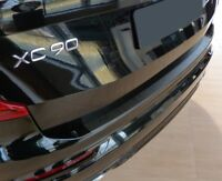 Rear Bumper guard/Scratch Protector fits for Volvo XC90 MKII 2014-