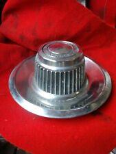 CHEVROLET motor division hub cap # 392-5805
