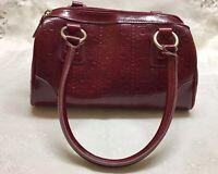 Liz Claiborne Red Purse/handbag