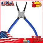 7in Car Gasoline Filter Hose Line Pliers Pipe Joint Buckle Removal Calipers