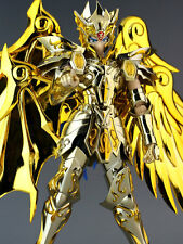 Saint Seiya Myth Cloth EX Soul of Gold Saga Geminis + object, Great Toys Metal