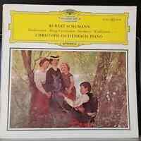 Eschenbach – Schumann, Kinderszenen, Abegg, Variationen - 1966 LP record