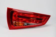 Audi A1 10-14 Rear Tail Light Lamp Left Passenger Near Side N/S OEM Hella