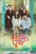 Man Living at My House  NEW! Korean Drama  Good ENG SUBS