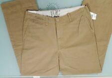 Polo Jeans Co Surplus Khaki Military Style  Men's Pants Size 38 X 30   NWT