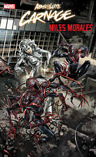 ABSOLUTE CARNAGE MILES MORALES #3 (OF 3) AC