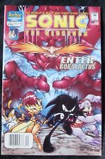 SONIC THE HEDGEHOG #104 Archie Comic 2001