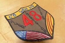 ARVN VIETNAMESE VIETNAM SVN US NAVY ADVISOR INTERDICTION FORCE PATCH