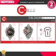 CAL20104AS Alternatore (CASCO)