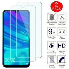 For Huawei P Smart Plus (2019) - HD Clear Tempered Glass Film Screen Protector