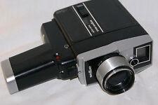 Argus Cosina Super 8 REFLEX MOVIE CAMERA 803 Instant Load