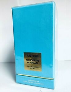 MANDARINO DI AMALFI by Tom Ford unisex 250 ML, 8.4 fl.oz decanter, EDP.