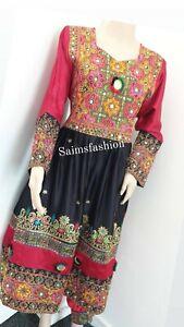 Kuchi afghan dress