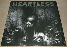 HEARTLESS-HELL IS OTHER PEOPLE-2012 LP VINYL-INCANTATION/THE SECRET-NEW & SEALED