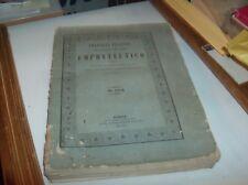 TRACTATUS DE IURE EMPHYTEUTICO di F. FULGINEI - ROMA MDCCCXLV