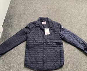 Il Gufo boys Size 12 year Old Bnwt Navy Jacket