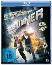 Freerunner [Blu-ray](NEU/OVP) mit  Sean Faris aus The Vampire Diaries. Waghalsig