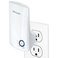 Wifi Range Extender Wireless Booster Repeater Signal Internet Network 300Mbps DL
