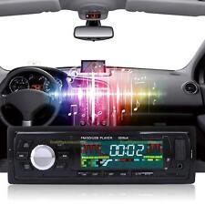 Autoradio Player 12V Car Auto Audio Stereo FM Receiver MP3 Mit Fernbedienung Neu