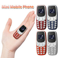 Mini Tiny Bluetooth Phone Worlds Smallest Mobile Voice Changer L8Star BM10 O6S9