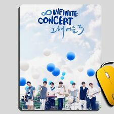 INFINITE Concert  MOUSE PAD KPOP NEW SBD1276