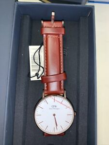 Daniel Wellington Classic St. Mawes 0507DW Wrist Watch