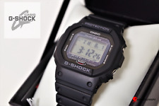 GW-5000-1JF Casio G Shock  Multi Band 6 Japan Made 4 F/S Tracking New!