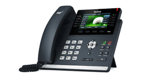 Yealink T46S VoIP Gigabit Phone - Refurbished -  Inc VAT and Delivery