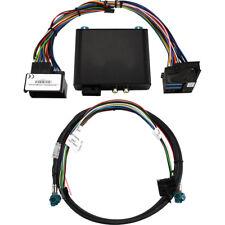 Video Interface Front + Rückfahr Kamera BMW F-Serie 1 F20 F21 3 F30 F31 F32 F33